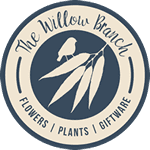 The Willow Branch Logo
